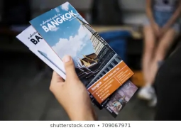 brochures to promote your business