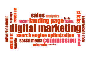has digital marketing taken over