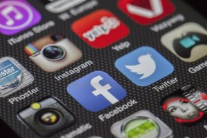 social media networking calendar planning