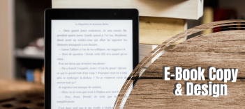 ebook copy and design digital marketing services