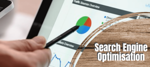 search engine optimisation digital marketing services