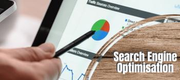 search engine optimisation digital marketing services