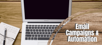 email campaigns and automation digital marketing services