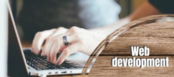 web development digital marketing services